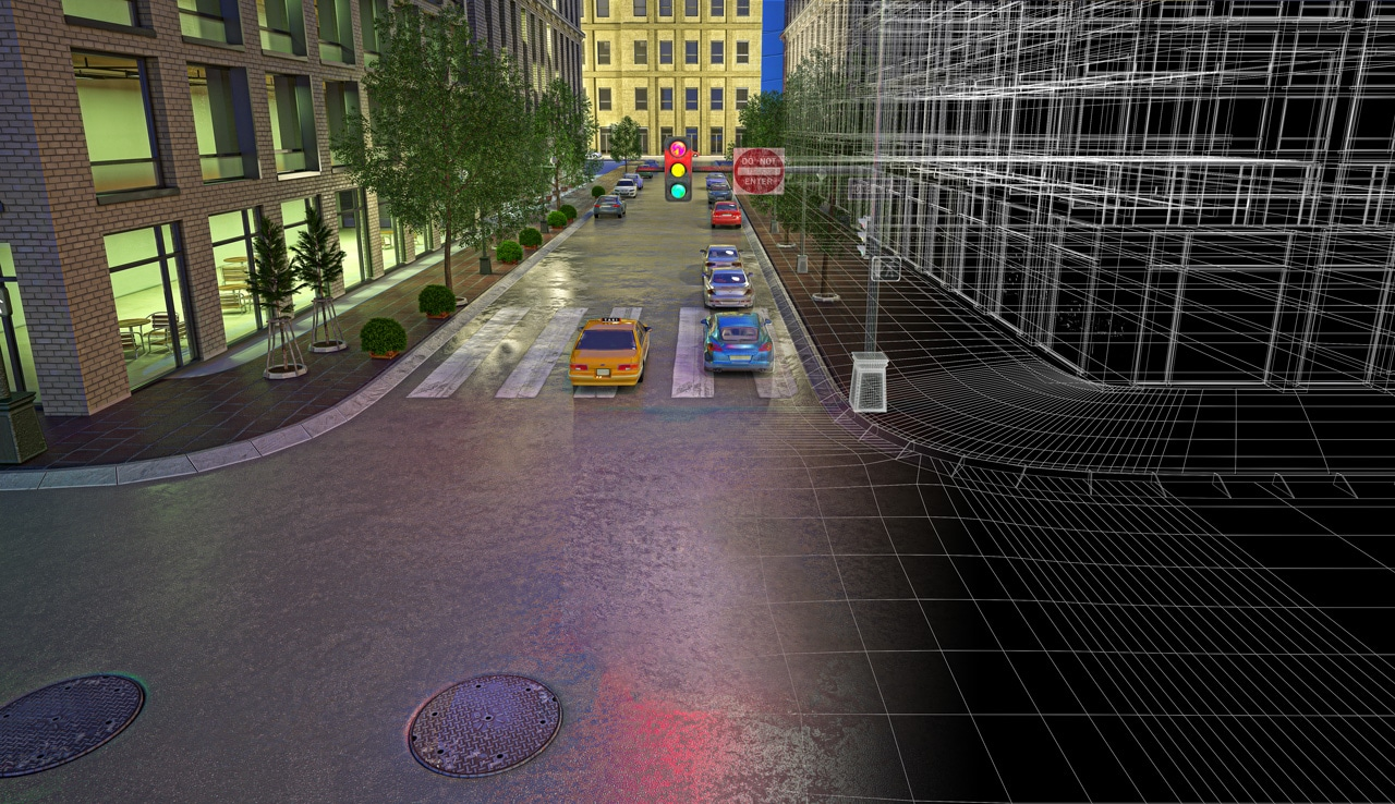 Demolition and Point Cloud Modeling: A match made in Heaven or a total hype?